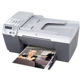 HP OFFICEJET 5510XI PRINTER