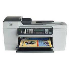HP OFFICEJET 5610V PRINTER