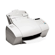 HP OFFICEJET 600 PRINTER