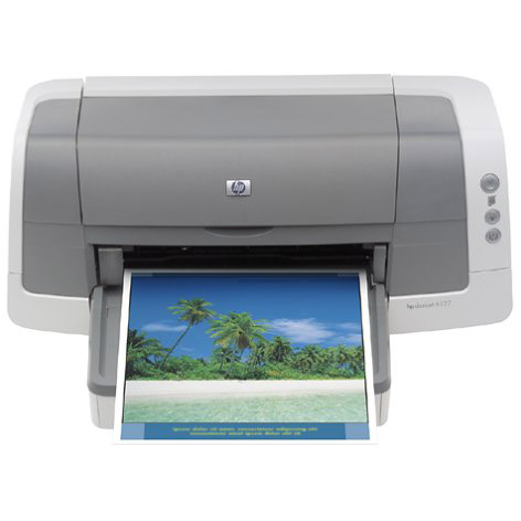 HP OFFICEJET 6127 PRINTER