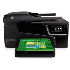 HP OFFICEJET 6600 E711 PRINTER