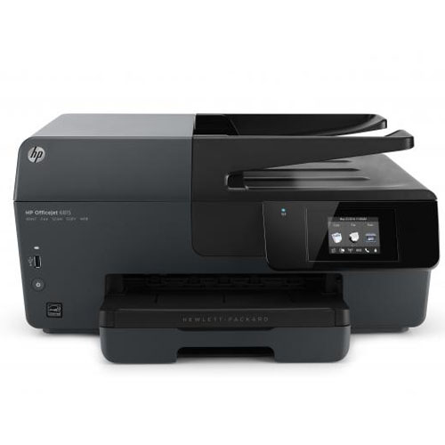 HP OFFICEJET 6812 PRINTER