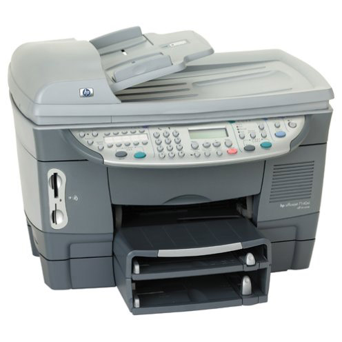 HP OFFICEJET 7140XI PRINTER