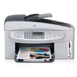 HP OFFICEJET 7210V PRINTER