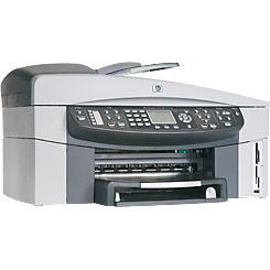 HP OFFICEJET 7310XI PRINTER