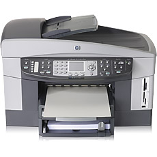 HP OFFICEJET 7410XI PRINTER