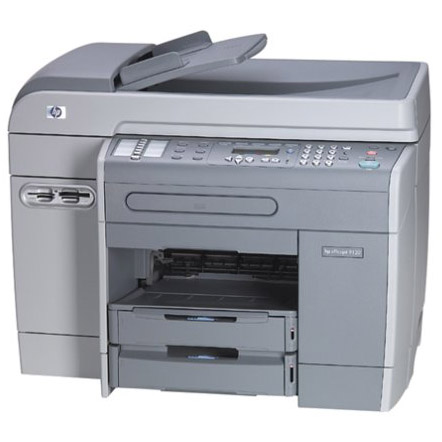 HP OFFICEJET 9110 PRINTER