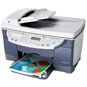 HP OFFICEJET D135XI PRINTER