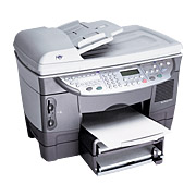 HP OFFICEJET D155 PRINTER