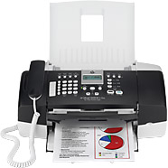HP OFFICEJET J3635 PRINTER