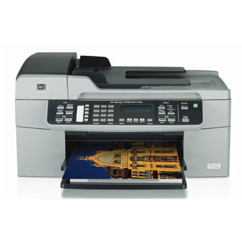 HP OFFICEJET J5725 PRINTER