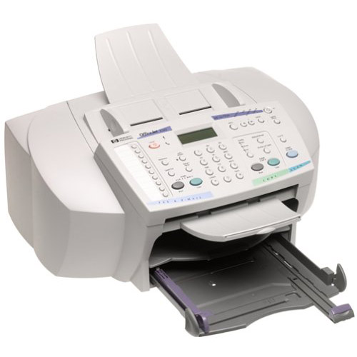 HP OFFICEJET K80 PRINTER