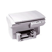 HP OFFICEJET PRO 1170CXI PRINTER