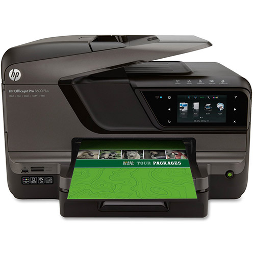 HP OFFICEJET PRO 8600 PLUS PRINTER