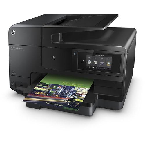 HP OFFICEJET PRO 8625 PRINTER