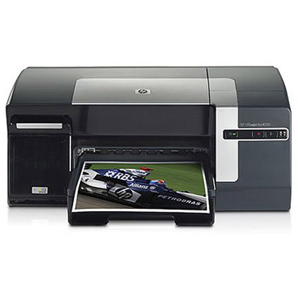 HP OFFICEJET PRO K550DTWN PRINTER