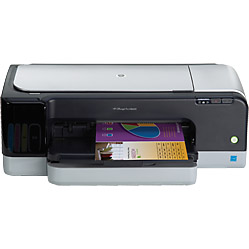 HP OFFICEJET PRO K8600DTN PRINTER
