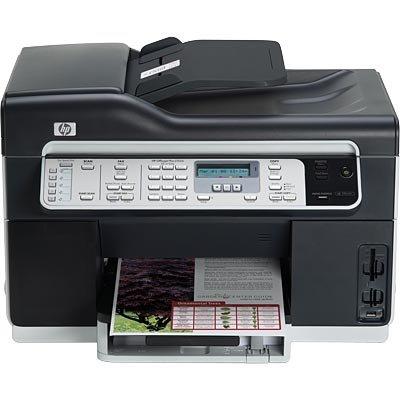 HP OFFICEJET PRO L7555 PRINTER