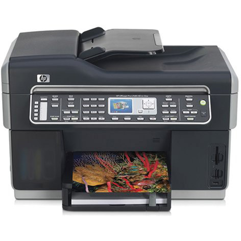 HP OFFICEJET PRO L7650 PRINTER