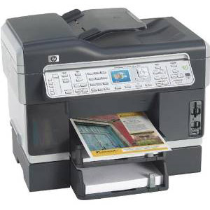 HP OFFICEJET PRO L7780 PRINTER