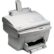 HP OFFICEJET R65 PRINTER
