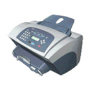 HP OFFICEJET V40XI PRINTER