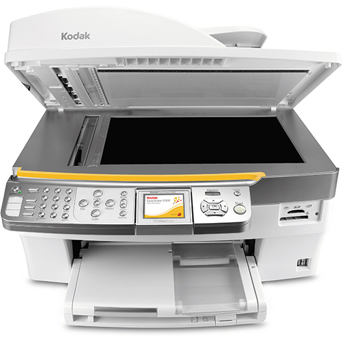 KODAK 5100 ALL IN ONE PRINTER