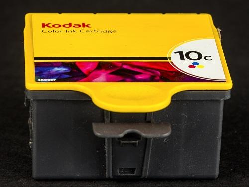 kodak color ink cartridge