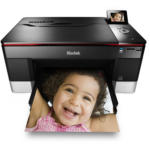KODAK HERO 5 1 ALL IN ONE PRINTER