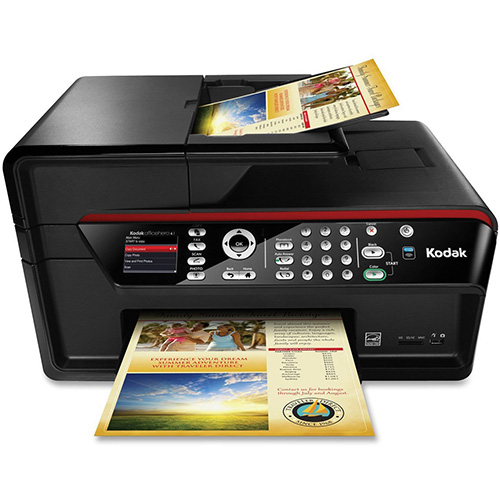KODAK HERO 6 1 ALL IN ONE PRINTER