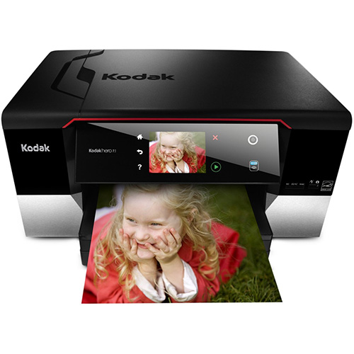 KODAK HERO 7 1 ALL IN ONE PRINTER