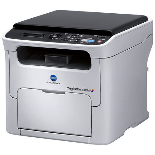 KONICA MAGICOLOR 1680MF PRINTER