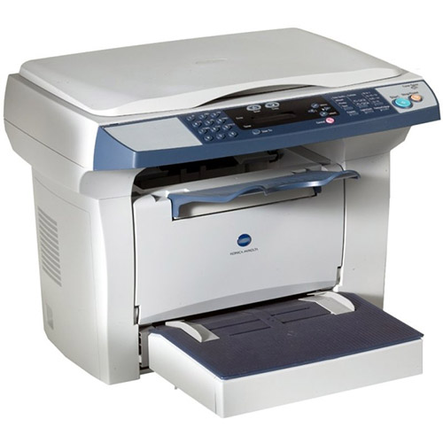 KONICA PAGEPRO 1380MF PRINTER