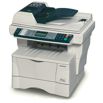 KYOCERA FS 1018MFP PRINTER