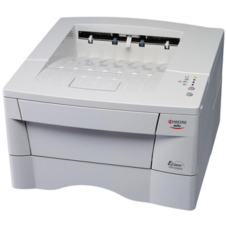 KYOCERA FS 1020D PRINTER