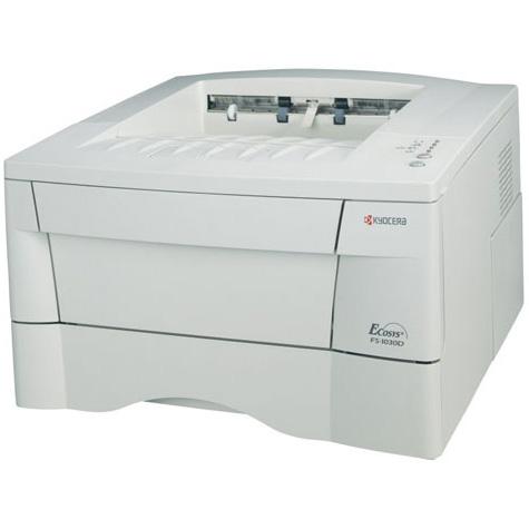 KYOCERA FS 1030D PRINTER