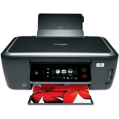 LEXMARK INTERACT S605 PRINTER