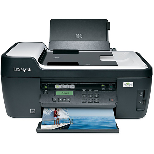 LEXMARK INTERPRET S405 PRINTER