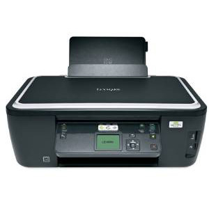 LEXMARK INTUITION S505 PRINTER