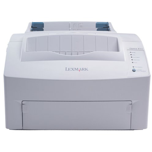 LEXMARK OPTRA E310 PRINTER
