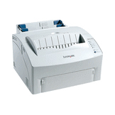 LEXMARK OPTRA E312L PRINTER