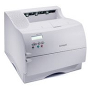 LEXMARK OPTRA M412 N PRINTER