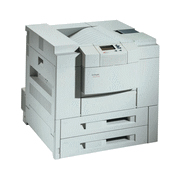 LEXMARK OPTRA N245 WX PRINTER