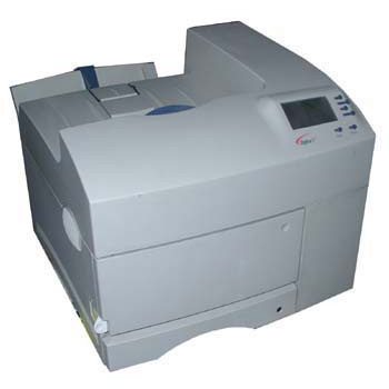 LEXMARK OPTRA RX PRINTER