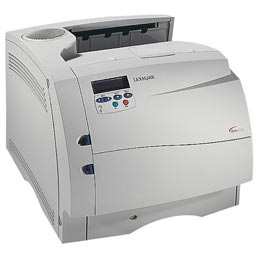 LEXMARK OPTRA S1255N PRINTER