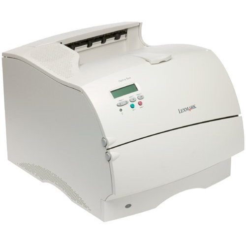 LEXMARK OPTRA T610N PRINTER