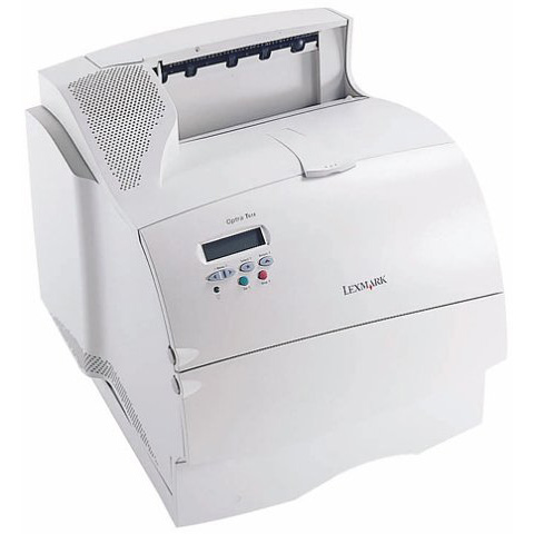 LEXMARK OPTRA T614N PRINTER