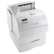 LEXMARK OPTRA T616N PRINTER