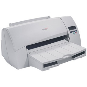 LEXMARK OPTRACOLOR 50 PRINTER