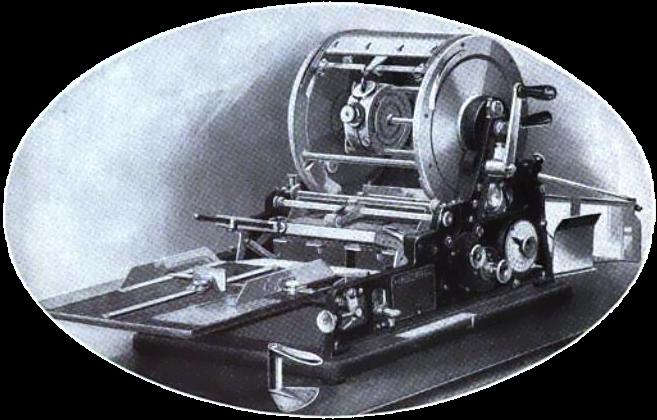 mimeograph printing